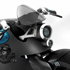 Foto 3 de 7 de la galería saline-bird-concept en Motorpasion Moto