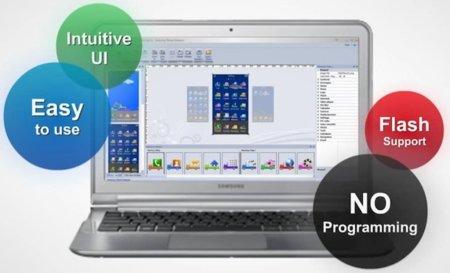 Samsung libera Samsung Theme Designer 2.0 para desarrolladores bada