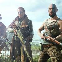 Battlefield V incluirá a soldados mujeres y a un montón de hombres les parece mal