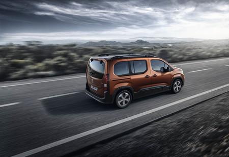 Peugeot Rifter 2020 2
