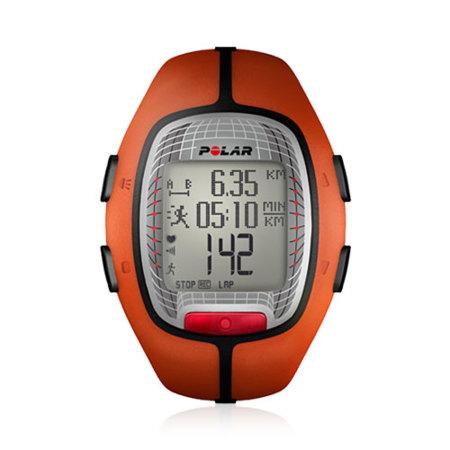 Polar RS300X G1, el pulsómetro asequible con GPS