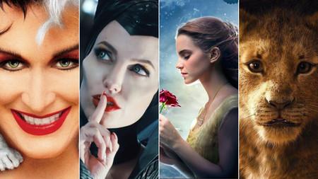 El callejón sin salida de Disney: por qué sus remakes en imagen real tendrán una vida muy corta