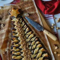 Paseo por la gastronomía de la red: los mejores postres para compartir en Navidad