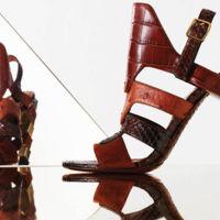 Pisa con garbo: estos son los 23 zapatos más originales de esta temporada