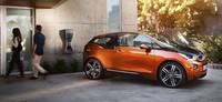 El BMW i3 Concept Coupé y sus soluciones de autonomía y recarga