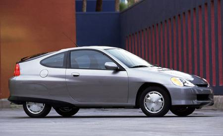 1999 Honda Insight