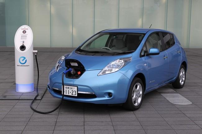 ¿Qué necesitan los autos eléctricos en México para ser una fuerza dominante en 5 años?