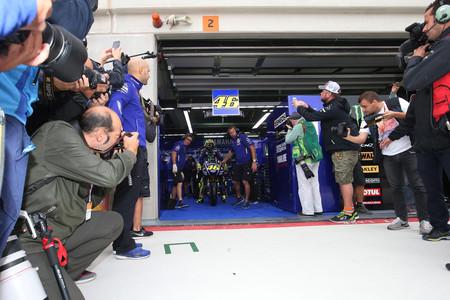 Valentino Rossi Motogp Aragon 2017 3