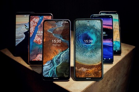 Nokia Series X, G y C: HMD reorganiza sus smartphones en tres nuevas familias, cada una enfocada a un segmento del mercado