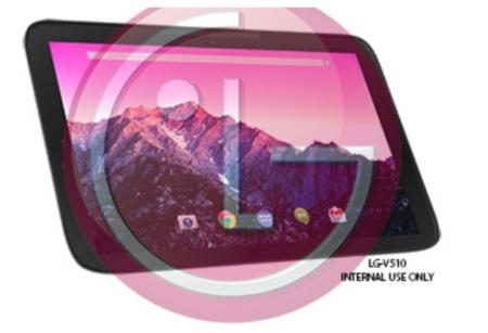 Se filtran imágenes del Nexus 10 versión 2013