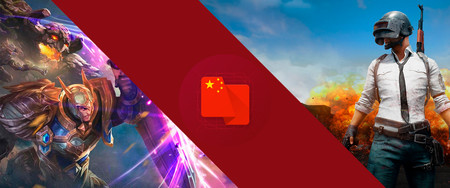 China Se Toma En Serio Los Juegos Para Android Seis Ejemplos Para