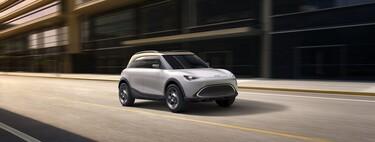 Los coches eléctricos marcan la tendencia del futuro, como demuestra el Salón de Múnich