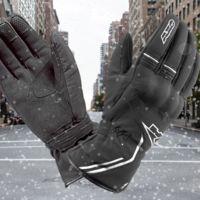 Axo Trophy: guantes de invierno para mantener las manos calientes