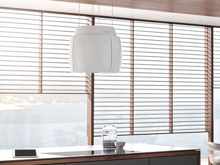 Innovación en la cocina; nuevos diseños y nuevas funciones en las campanas más vanguardistas de Míele