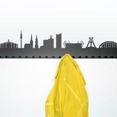 Foto 5 de 7 de la galería colgadores-inspirados-en-grandes-ciudades en Decoesfera