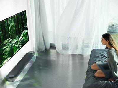 Los televisores de LG de 2017 serán compatibles con Dolby Atmos para sacar así más partido a Netflix