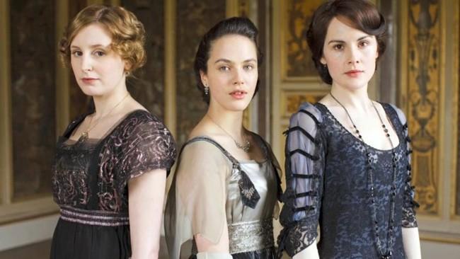 Downton Abbey Pelicula2