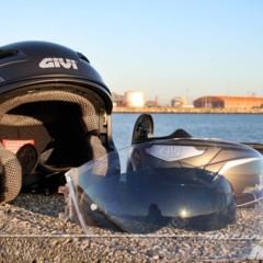 Foto 28 de 38 de la galería givi-x-09-prueba-del-casco-modular-convertible-a-jet en Motorpasion Moto