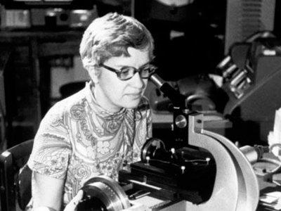 Vera Rubin y otras 8 mujeres sin las que es imposible entender la investigación espacial