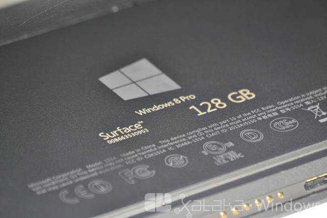 Foto de Microsoft Surface Pro, análisis (10/19)