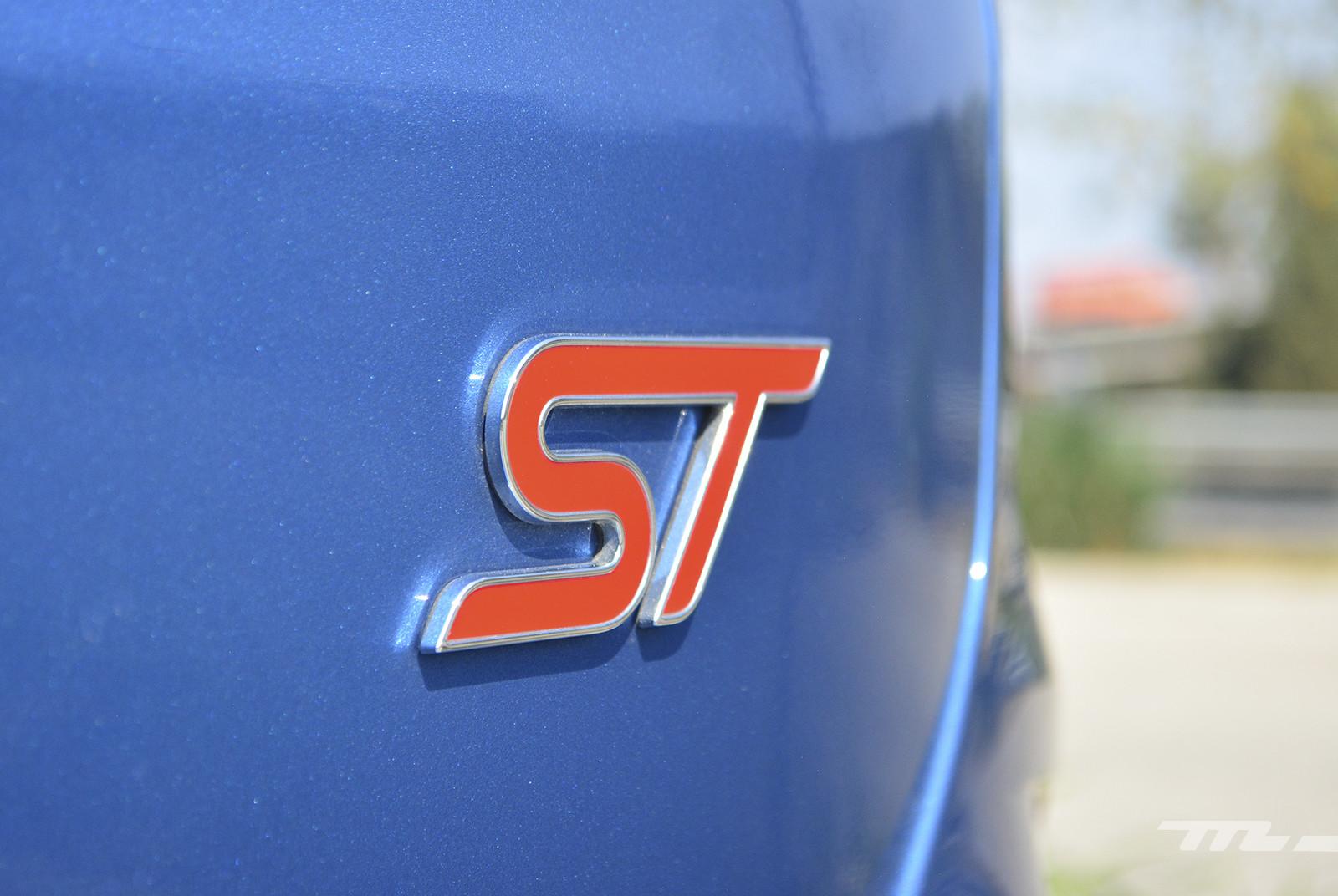 Foto de Ford Edge ST (prueba) (9/20)