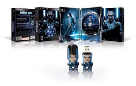 MimoBot en edición especial para Star Wars: The Force Unleashed II