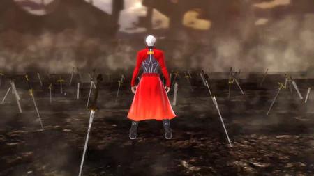 Ahora le toca a las chicas, Fate/Extella lanza vídeos de Nameless, Gawain, Cu Chulainn y Li Shuwen