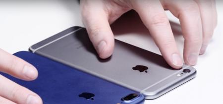 Esta maqueta en vídeo del iPhone 7 en deep blue representa fielmente lo que esperamos del próximo iPhone