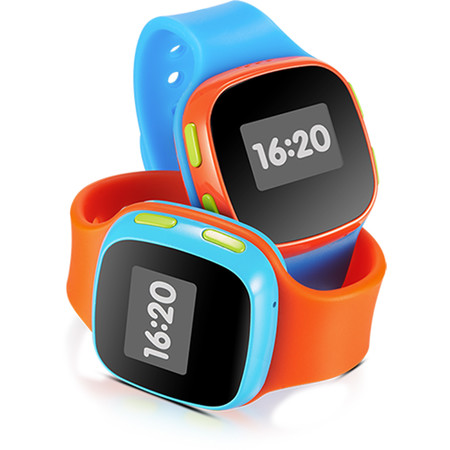 Alcatel Watch Move Time Kids 2
