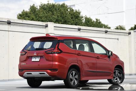 Mitsubishi Xpander Opiniones Prueba Mexico 3