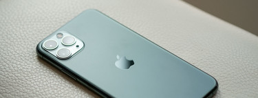 El iPhone 11 Pro de 512 GB alcanza un nuevo precio mínimo en Amazon: más de 200 euros de rebaja, potente y mucho almacenamiento