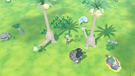 Pokémon Let's Go guía