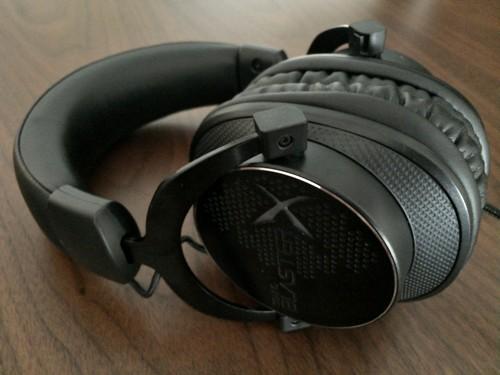 Creative Sound BlasterX H7, análisis: no hace falta pagar mucho para tener unos buenos auriculares gaming