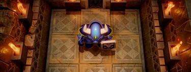 Guía de Zelda: Link's Awakening: estrategias y trucos para los Jefes Finales. Cómo derrotar a todas las Pesadillas de Koholint
