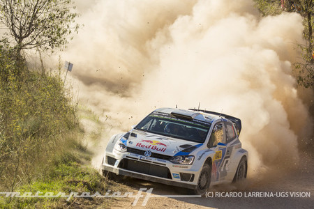 Rally de Catalunya 2014: Sébastien Ogier sigue cimentando su segundo título Mundial