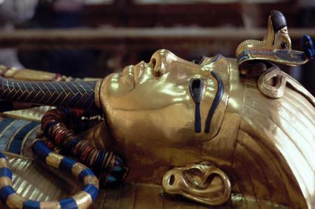 Spike TV se interesa por el antiguo egipcio y prepara 'Tut'