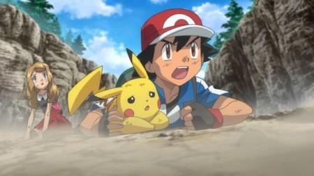 Ya era de esperarse, Hollywood estaría preparando live-action de Pokémon