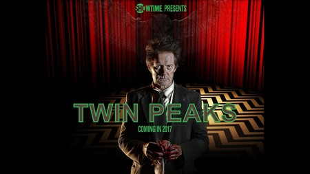 Estrellas invitadas (379): informativos, 'Twin Peaks', distopias colombianas y más