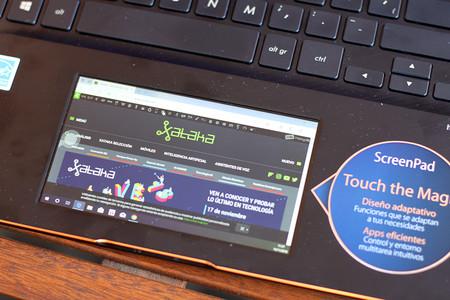 Asus Zenbook Pro 15 2