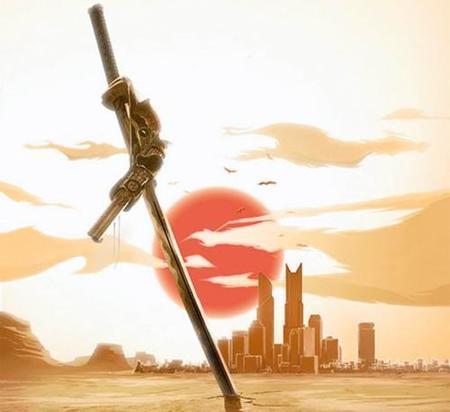 'Red Steel 2' luce su armamento en un nuevo tráiler