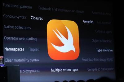 Swift, Apple lanza un nuevo lenguaje para programar en iOS y OS X