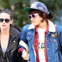 La novia de Kristen Stewart también salió con Robert Pattinson: ¡todo queda en familia!