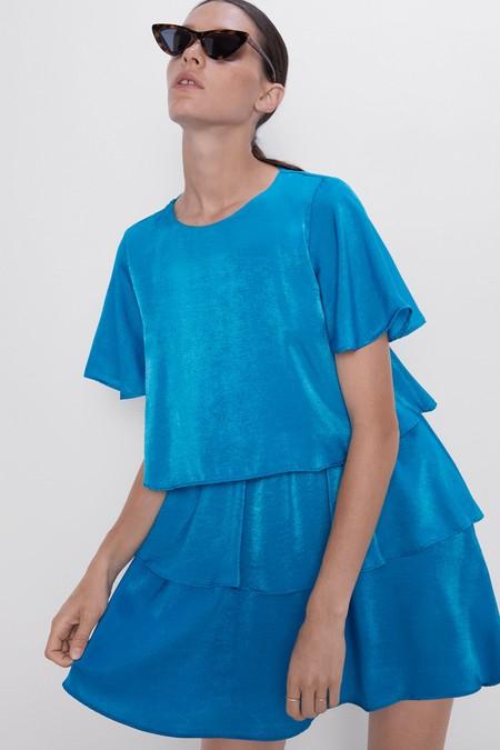 Zara Nueva Coleccion Prendas Otono 2019 09