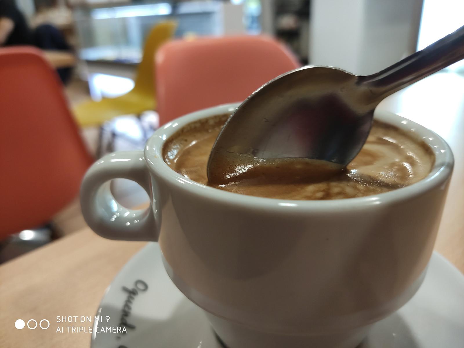 Foto de Xiaomi Mi 9, fotografías (6/54)