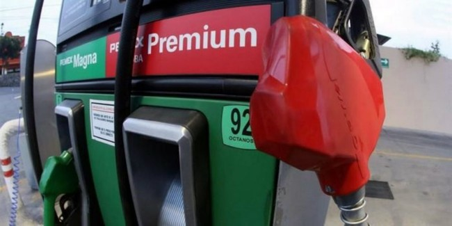 Litro de gasolina Premium llega a 20 pesos en CDMX y Estado de México