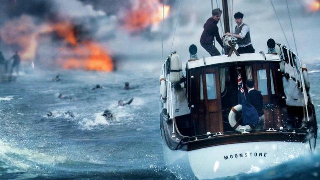 Mar Dunkerque Christopher Nolan Ediima20170722 0026 4