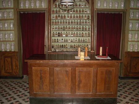 La farmacia que se convirtió en museo y se encuentra en Oporto