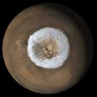 Marte tendría suficiente oxígeno para albergar vida bajo su superficie, según un nuevo estudio encabezado por la NASA
