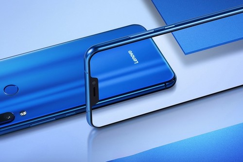 Lenovo Z5, el móvil que prometió un frontal con un 95% de pantalla y acabó ofreciendo lo mismo que los demás