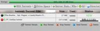 TorrentFlux: un cliente BitTorrent en el lado del servidor